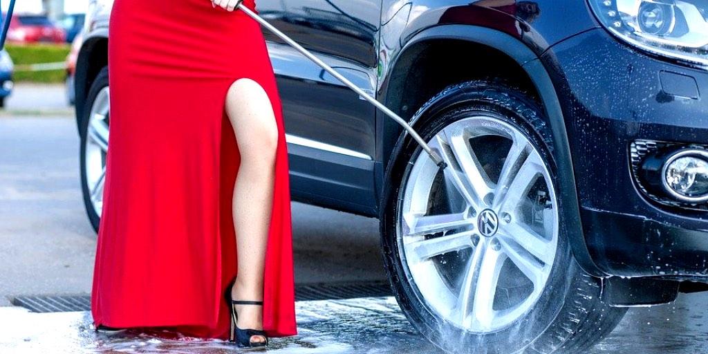 Self Service Car Wash Near Me