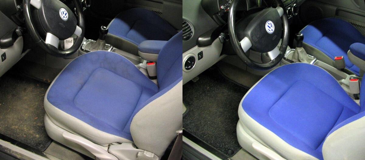 auto keemiline puhastus zen detailing